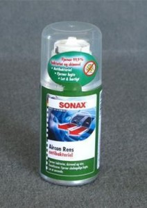 Sonax Aircondition rens