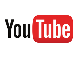 YouTube logo 2016