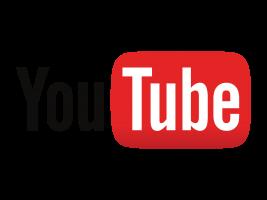 YouTube logo 2016