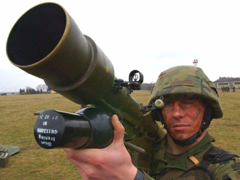 Skyder du gråspurve med kanoner?