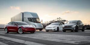Tesla rabatkode